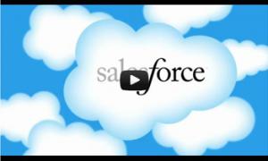 Salesforce video