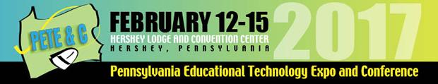 PETE&C - February 12-15, 2017