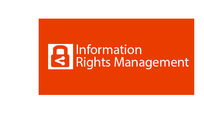 Secure your SharePoint Documents using IRM