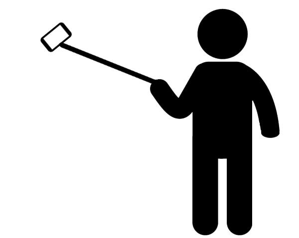 after apple disney bans selfie sticks at its parks. Black Bedroom Furniture Sets. Home Design Ideas