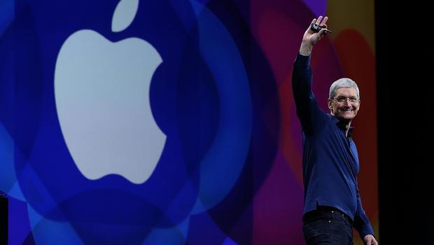 Keynote – Apple's WWDC
