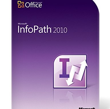 SharePoint InfoPath Form – List Based