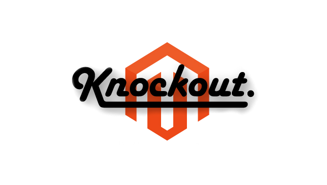 Knockout.js Basic overview