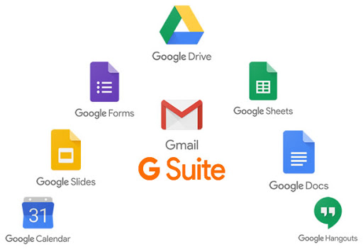 G – Suite for Education
