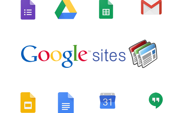 Google Sites – An Overview