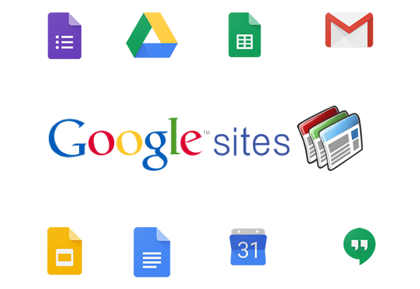 Google Sites - An Overview
