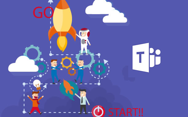 Microsoft Teams – New Chat Based Work-Space