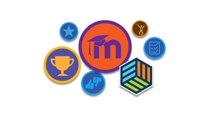 How to Create Badges in Moodle?