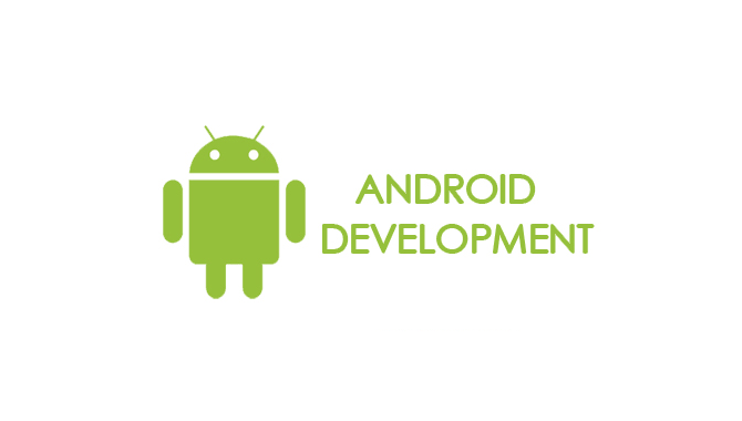 android development tutorial for beginners ppt with the
