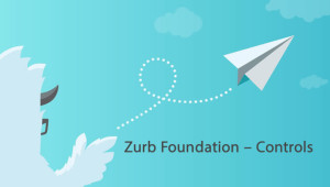 Zurb Foundation – Controls