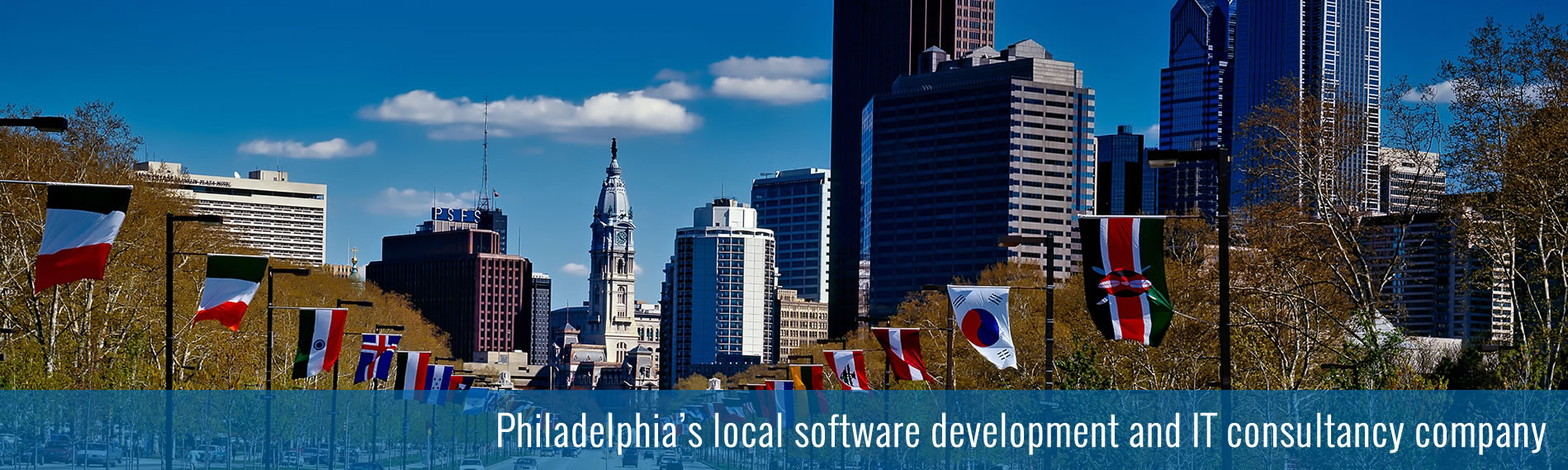 philadelphia local software development it consultancy