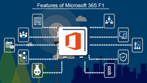 Microsoft 365 F1 – To Increase First Line Workers Productivity
