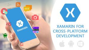 Xamarin for Cross-Platform Development