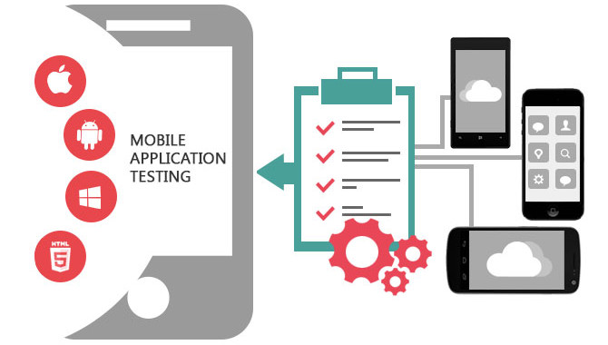 Key points to remember while testing a mobile application