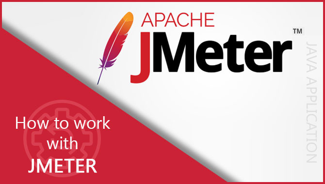 How to work with JMeter